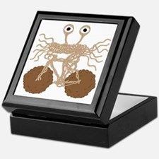 Cute Intelligent design Keepsake Box