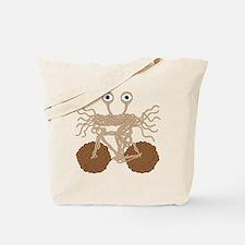Cool Spaghetti monster Tote Bag
