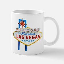 Fabulous Las Vegas Mugs