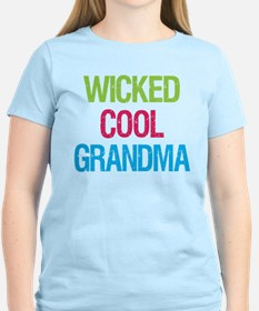 WickedCoolGrandma2 T-Shirt