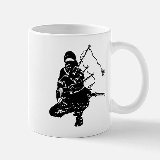 NINJA PIPER Mug