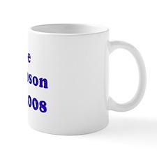 Soon to be  Mrs. Thompson M Mug