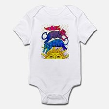 Sundance Infant Bodysuit