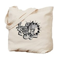 Fresh Soul Tote Bag