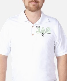 jag cousin Golf Shirt