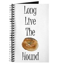 Long Live The Bagel Journal