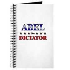 ABEL for dictator Journal