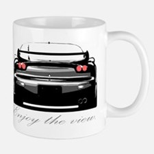 "RX7 ""Enjoy the view."" Mug"