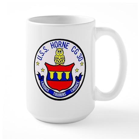CG-30 Large Mug