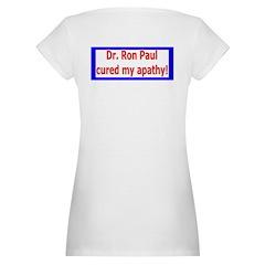 Ron Paul cure-4 Shirt