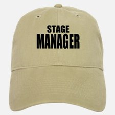 "ThMisc ""Stage Manager"" Baseball Baseball Cap"