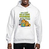 Garfield Hooded Sweatshirt