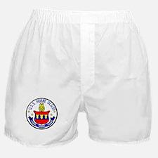DLG-30 Boxer Shorts