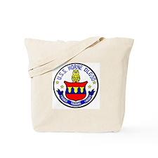 DLG-30 Tote Bag