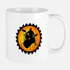 PERCUSSION Mugs