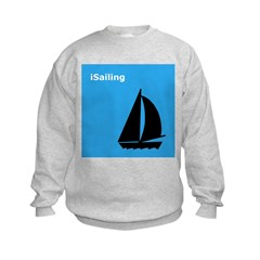 iSailing Sweatshirt