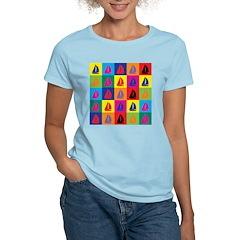 Pop Art Sailing T-Shirt
