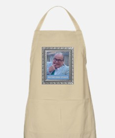 Motivational Apron