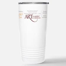 Unique School of medicine Travel Mug
