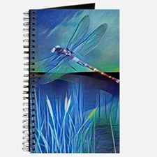 Dragonfly Pond Journal