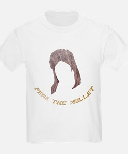 Fear The Mullet T-Shirt