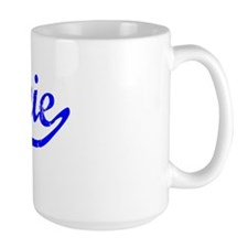 Annie Vintage (Blue) Mug