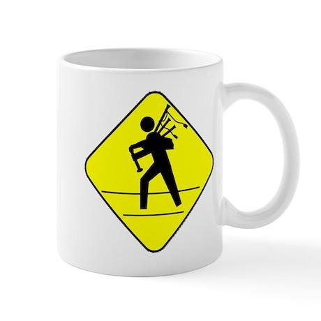 Piper Crossing Mug