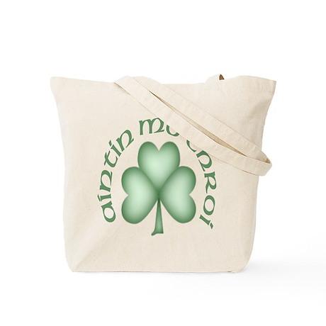 My Beloved Aunt Tote Bag