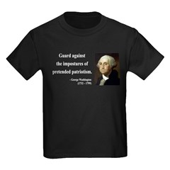 George Washington 17 T