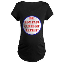 Ron Paul cure-2 T-Shirt
