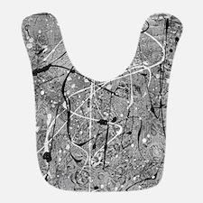 Titanium Polyester Baby Bib