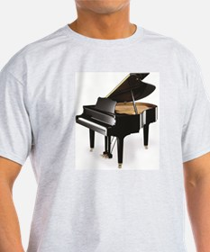 Cute Tickling the ivories T-Shirt