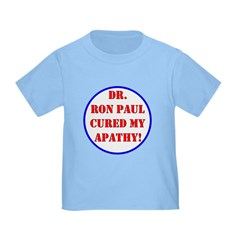 Ron Paul cure-2 T