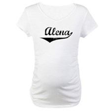 Alena Vintage (Black) Shirt