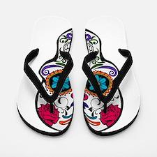 SUGAR Flip Flops