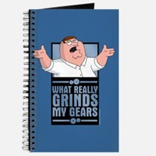 family guy grinds my Journal