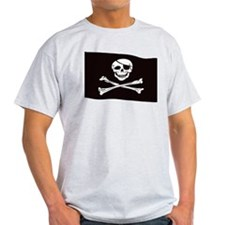Jolly Rogers Flag T-Shirt
