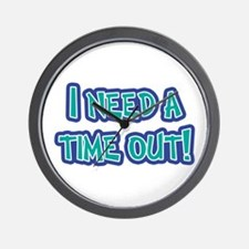 Gifts for Parents & Kids Wall Clock