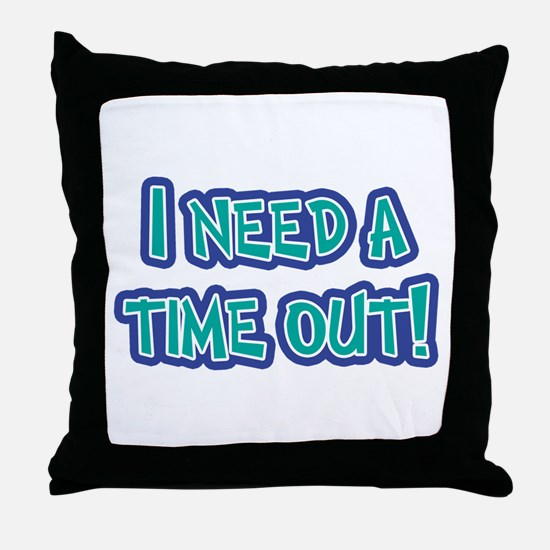 Gifts for Parents & Kids Throw Pillow