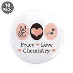 Peace Love Chemistry 3.5