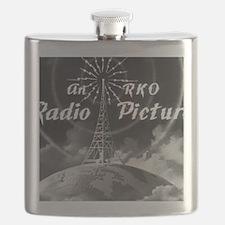 Cute Vintage Flask