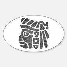 WARRIOR Decal