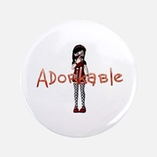Adorkable Button