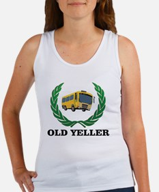 Funny Oliver shield Women's Tank Top