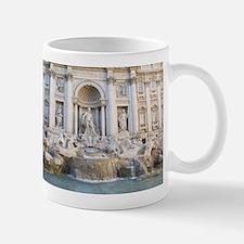 Trevi Fountain Mugs