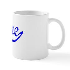 Arlene Vintage (Blue) Mug