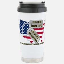 Cool Army soldier Thermos Mug