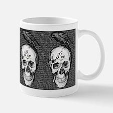 Raven Poe Mug