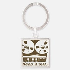 Keep It Reel Keychains
