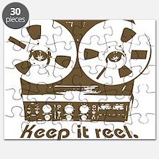 Keep It Reel Puzzle